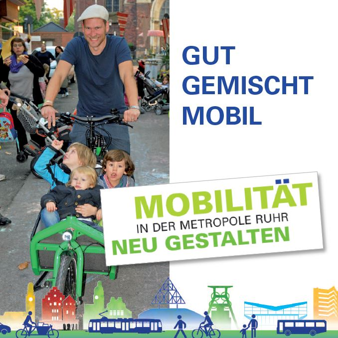 Gut Gemischt Mobil Mobilitätwerkstadt