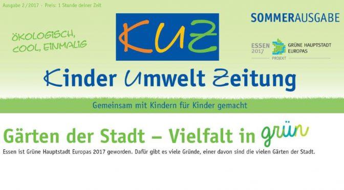 Kinderumweltzeitung-2-2017